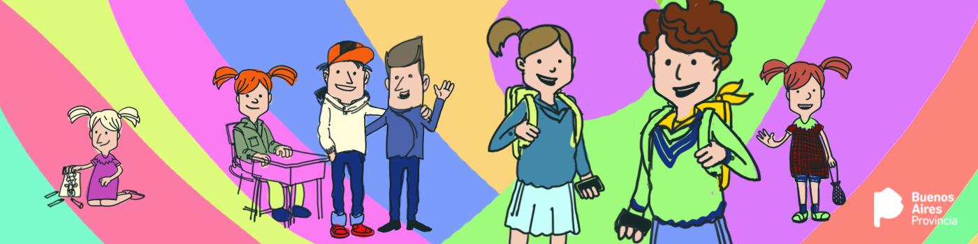 Imagen de PROMOCIÓN Y PROTECCIÓN DE LOS NIÑOS, NIÑAS Y ADOLESCENTES